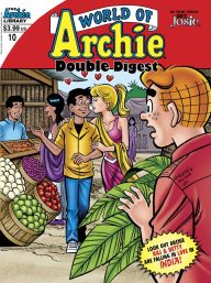 World of Archie Digest
